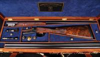 Winchester Model 21 20 Gauge **REDUCED PRICE** - CSMC, 2 BARREL SET, HUEY CASE, WOW!