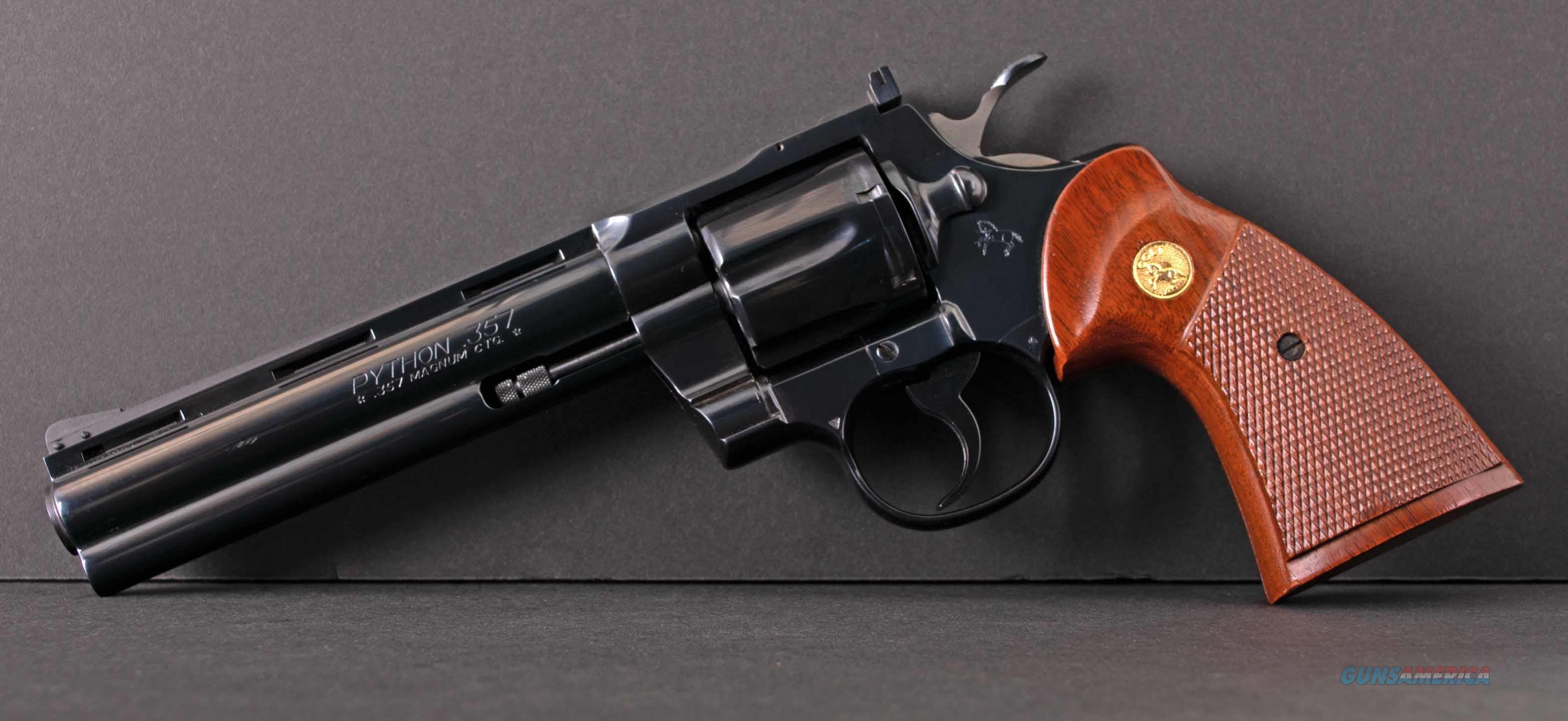 Colt Revolvers Guns amp Weapons Colt Anaconda Revolver t