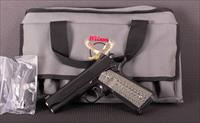 Wilson Combat .45 – SUPER GRADE PROFESSIONAL, AS NEW, vintage firearms inc
