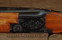 REDUCED PRICE! - Browning Superposed Grade 1, Over/Under 28 Gauge