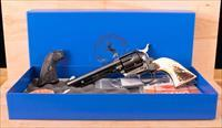 Colt Single Action Army .45 Colt – 3rd GEN, 175th ANNIVERSARY, NEW, vintage firearms inc