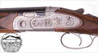 Beretta 687EELL 20 Gauge – 1 of 100 SPECIAL; 4X TURKISH WALNUT vintage firearms