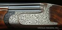 "Perazzi MX28 SC3 28 Gauge - 30"", BABY FRAME UPGRADED WOOD, AS NEW, CASED"