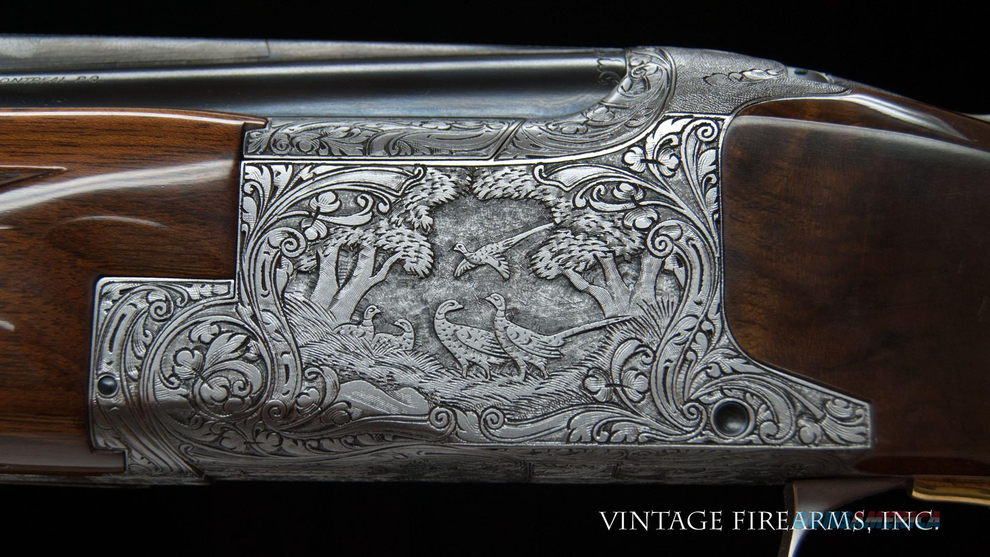 Browning superposed shotguns for sale