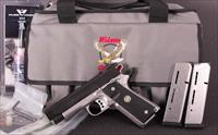 Wilson Combat Elite Professional .45acp - CHECK OUT THE UPGRADES!