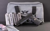 Wilson Combat .45 – CQB TACTICAL LE, 100% AS NEW, CUSTOM ORDER, vintage firearms inc