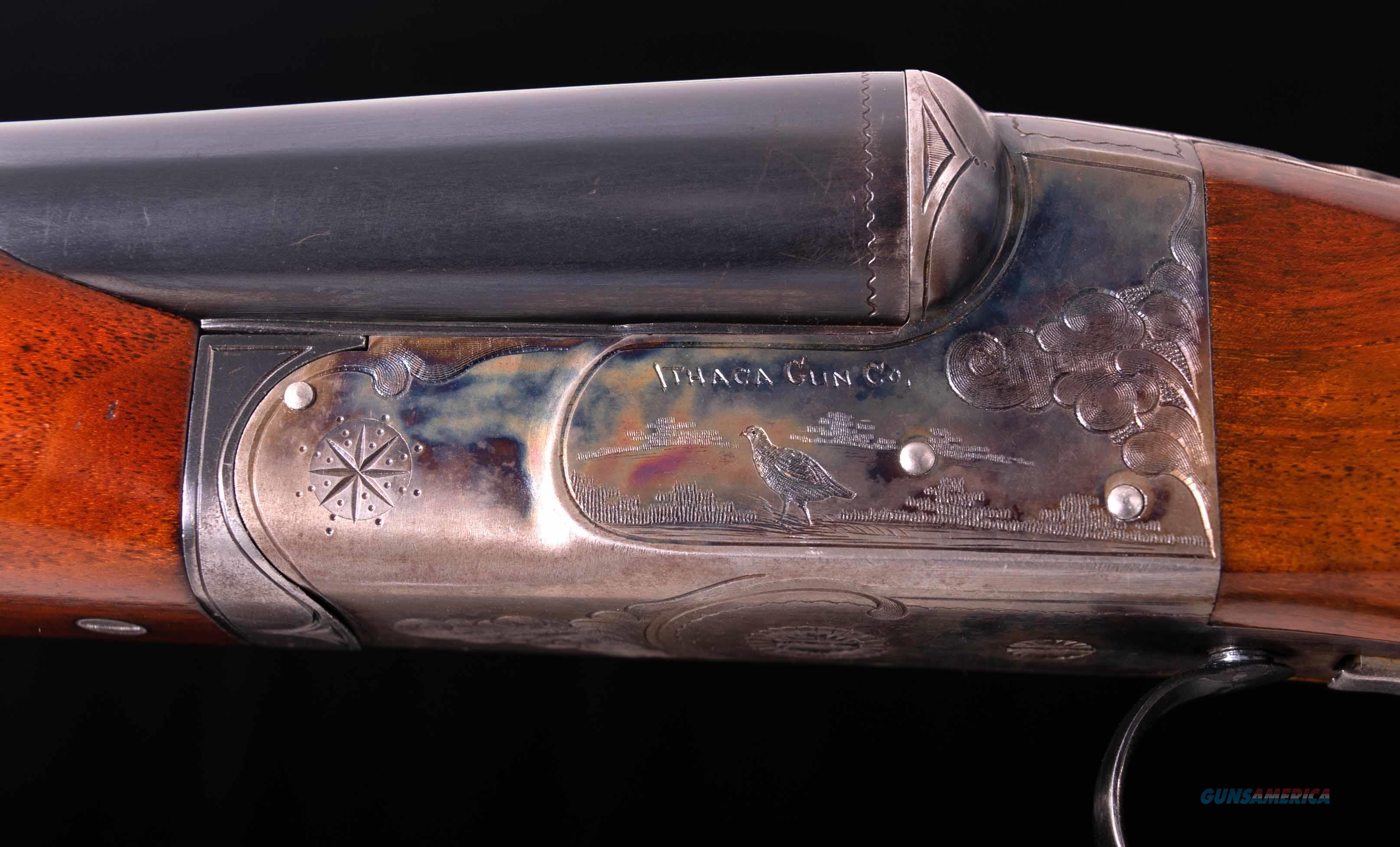 Ithaca Grade 2E 16 Gauge - NID SKEET GUN, RARE GUN, vintage firearms inc