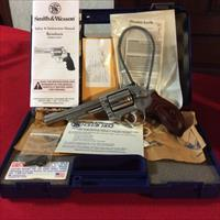 "Smith & Wesson Model 60 w/ Rare 5"" Barrel NIB"