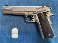 Kimber Classic Stainless Target 40 S&W