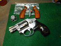 SMITH WESSON MODEL 640 [EARLY]  READ !