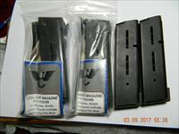 Wilson compact 8 rnd extended mags