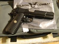 "WILSON TACTICAL CARRY 5"" 9M/M"