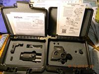 EOTECH EXPSII and EOTECH 3X MAGNIFIER