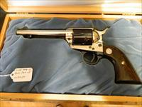 colt 2nd gen new jersey tercentenary 45 lc
