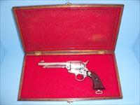 COLT SINGLE ACTION ARMY 1ST GEN NEW FRONTIER