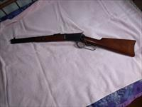 1892 Winchester Saddle Ring Carbine Trapper Model