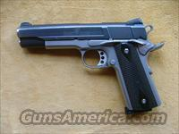 1911 brolin arms  tac-11 45 acp