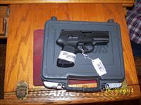 Sig Sauer P 250 9mm SubCompact
