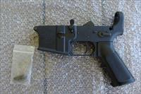Anderson AR15 Mil-Spec Multi Cal Lower Reciever  W/Parts kit installed NEW
