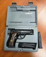 Browning BDA .380 Double Action Pistol