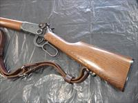 WNICHESTER 44 MAGNUM MODEL #94AE LEVER ACTION
