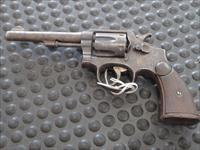 Smith & Wesson .38 Special Vintage Revolver