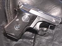 BERETTA .25 MODEL #950BS  **NOT CALIF. TRANS.**