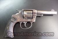 Colt First Issue Police Positive .38