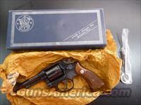 Smith & Wesson Model 10-5 .38 Spcl