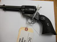 Colt Frontier Scout made 1959. MINT
