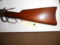 Winchester 94 Saddle Ring Carbine 3240, made 1923