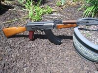 Polish Milled AK 47 Model 1960