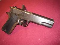 Colt Argentine Systema Model 1927 1911A1 NON IMPORT