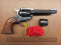 Ruger Old Model Single Six
