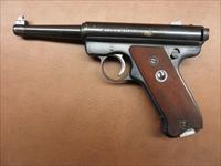 Ruger Standard Auto .22