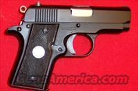 Colt Mustang Mk IV Series 80