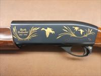 Remington Model 1100 Ducks Unlimited