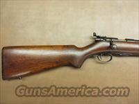 Winchester Model 69A