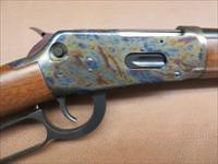 Winchester Model 94AE Trapper Case Colored