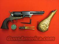 Colt Bicentennial Dragoon With Accessories