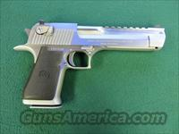 Magnum Research / IWI Desert Eagle MK XIX