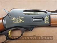 Mossberg Model 479RR Roy Rogers Signature Edition