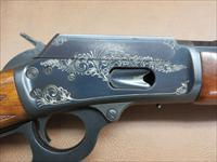 Marlin Model 1894 Cowboy Limited Engraved
