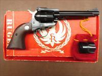 Ruger New Model Single Six Combo