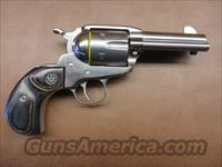 Ruger New Model Birdshead Vaquero