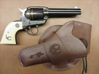 Ruger New Model Single Six The Last Cowboy Limited Edition