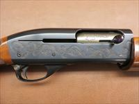 Remington Model 1100 Engraved