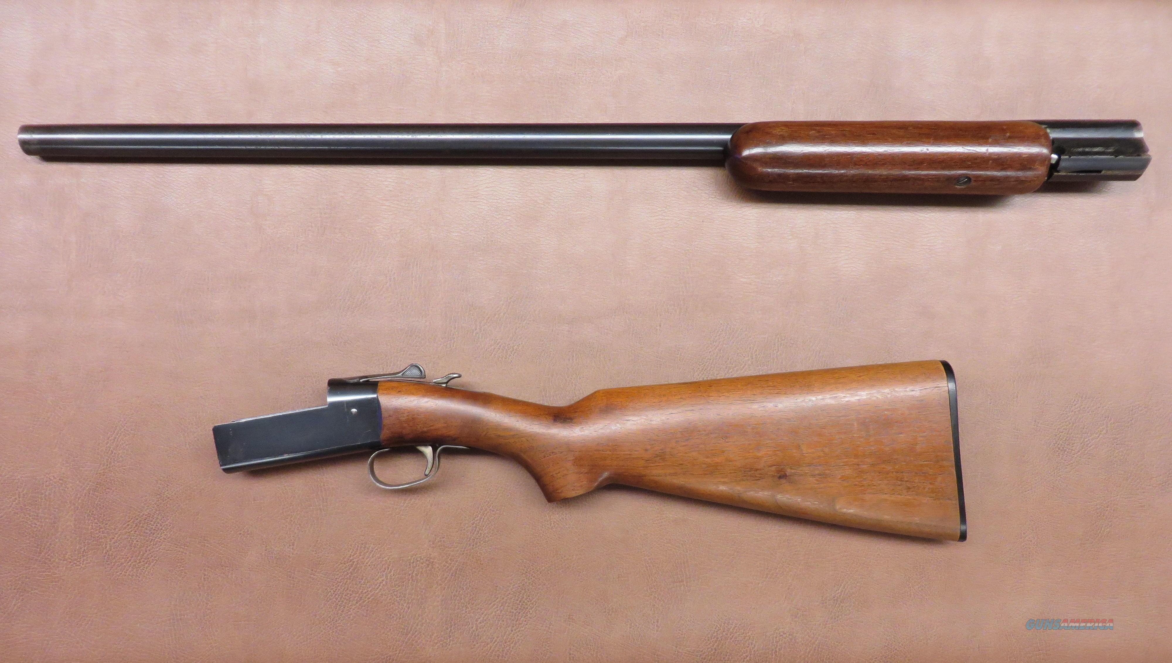 Winchester Model 37 Steelbilt Red Letter for sale