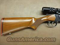Thompson Center Hunter Rifle Deluxe