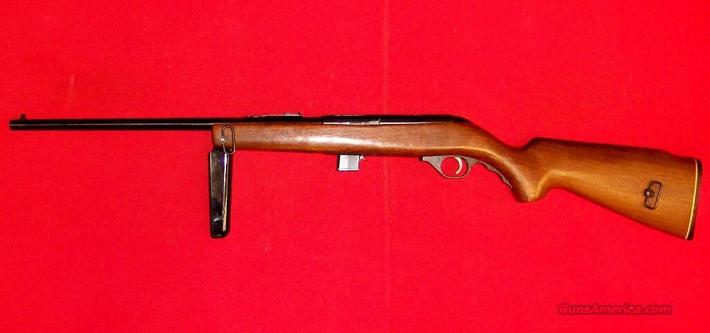 Mossberg Model 352 KB